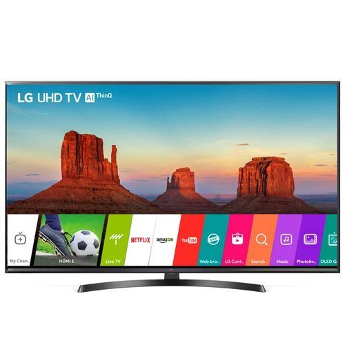 LG SMART TV 65 3840X2160 HDMI USB WIFI BLUETOOTH