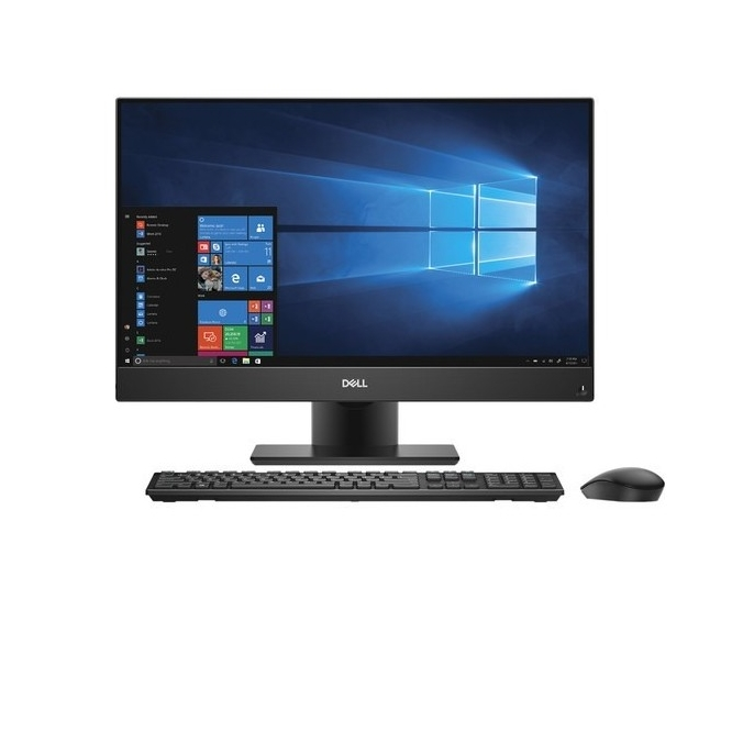 "DELL AIO  OPTIPLEX 7460 23.8"" I5-8500 8GB 500GB WIN10PRO"