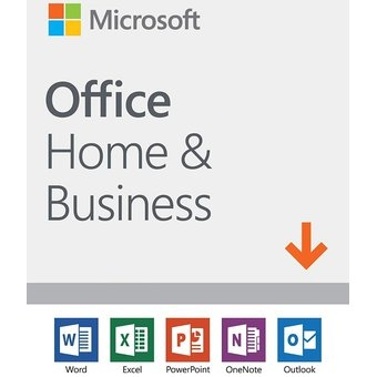 MICROSOFT ESD OFFICE HOME AND BUSINESS 2019 ALL LANGUAJES