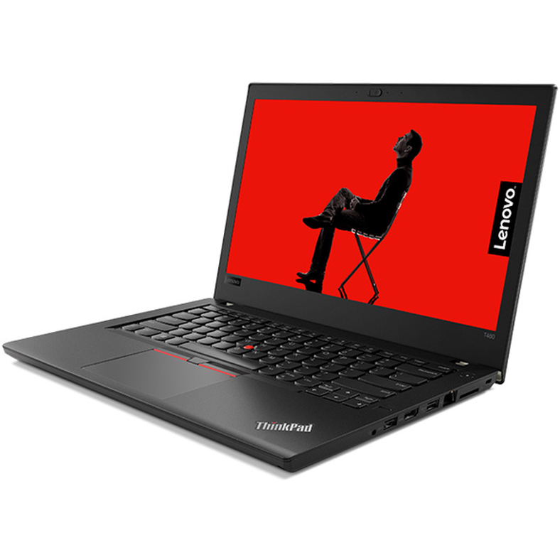LENOVO THINKPAD T480 I7-8550U 4GB 1TB 14 W10P