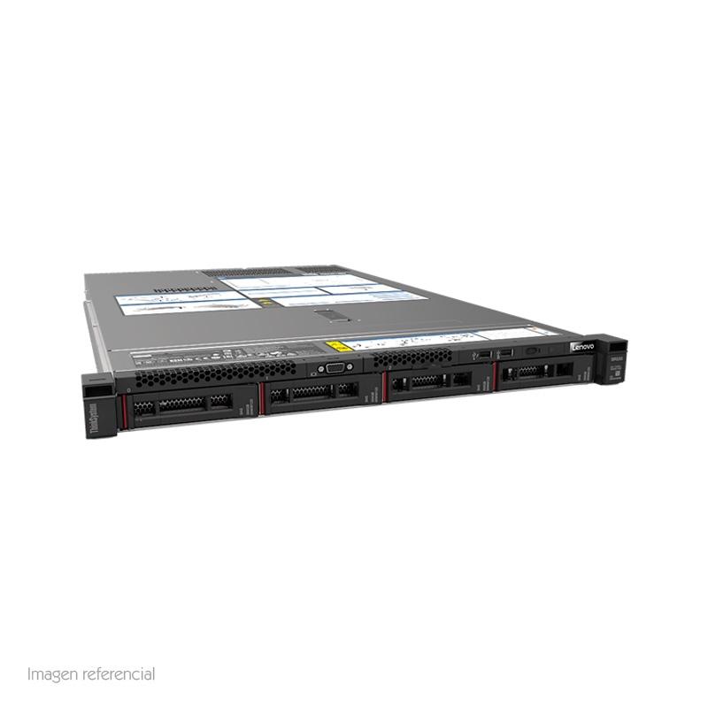 LENOVO NAS SR530 XEON BRONZE 3106 16GB 1RX4 128GB