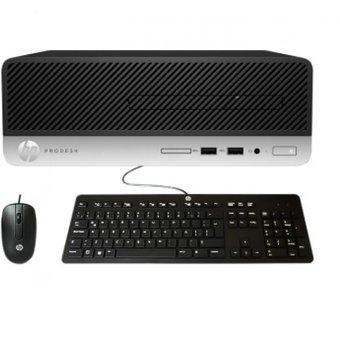 HP PRODESK 400 G5 SFF I7-8700 8G 1T DVD W10P