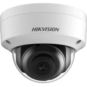 HIKVISION DOMO IP 5MP LF 2.8MM IP66 WDR IR 30M H265+/H265/H264 POE