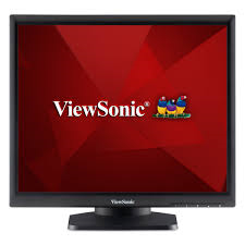 MONITOR VIEWSONIC 17 TOUCH 1280X1024 2PUNTO RESISTIVO HDMI VGA