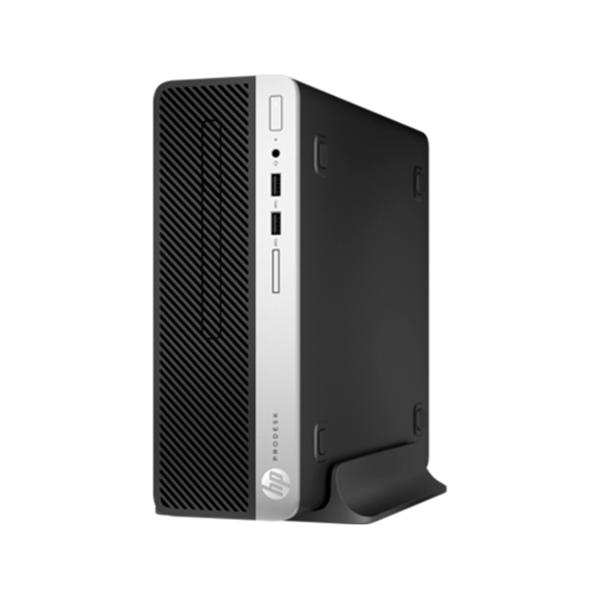 HP PRO 400 G5 SFF I3-8100 4GB 1TB W10P