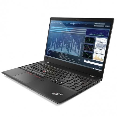 LENOVO THINKPAD P52S I7-8550U 8GB 256GB SSD 15.6 W10P