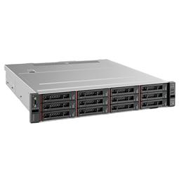 LENOVO NAS SR590 XEON BRONZE 3106 16GB 1RX4 128GBX2 8x4TB