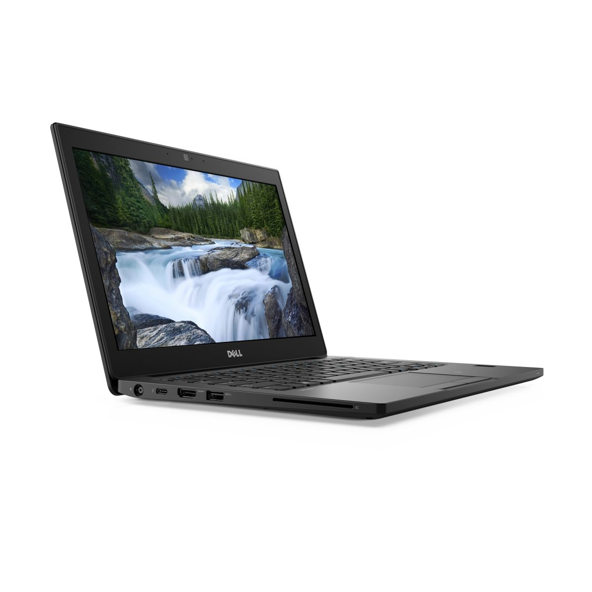 DELL LATITUDE 7290 I7-8650U 12,5 8GB 256GB SSD W10P
