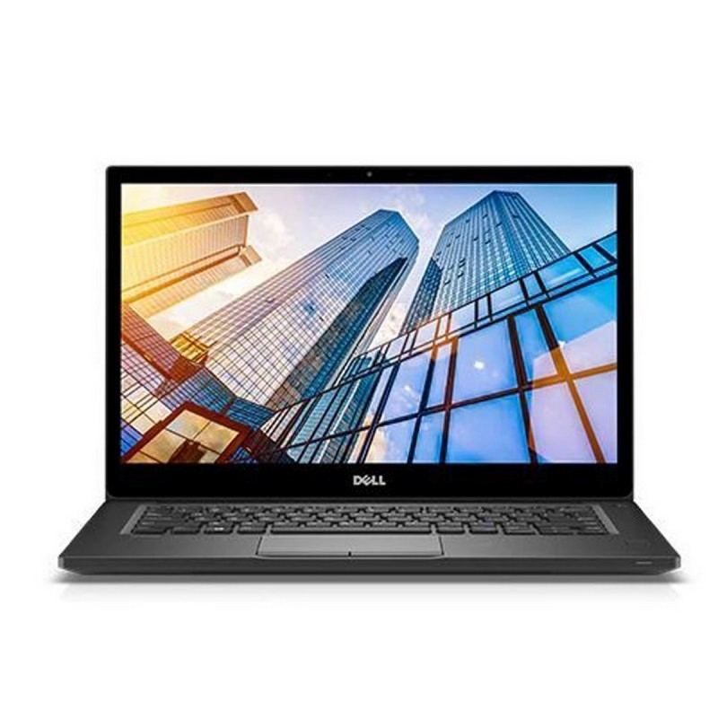 DELL LATITUDE 7390 I7-8650U 13.3 TOUCH 8GB 256GB SSD W10P