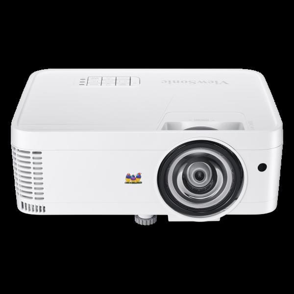 PROY VIEWSONIC XGA 3500L TIRO CORTO 1024X768 HDMI VGAX2 USB