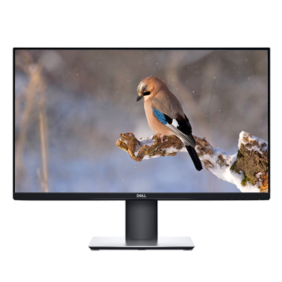 DELL MONITOR LED P2719H 27 1920X1080 HDMI VGA DP