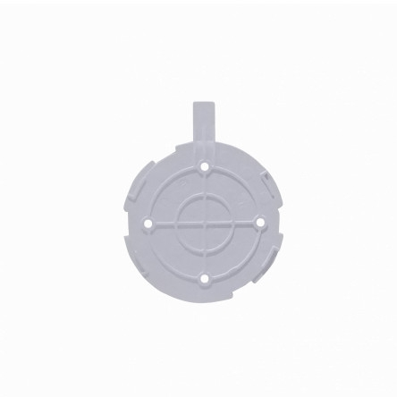 UBNT ACCESORIO MONTAJE PLASTICO UAP-AC-LR/LITE UAP-AC-NANOHD REPUESTO