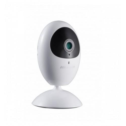 HIKVISION CAMARA CUBO IP 2MP 2.8MM IR 10MT WIFI AUDIO BIDIRECCIONAL 2 MP 1920X1080 720P 1080P MONTAJE M12