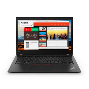 LENOVO THINKPAD L480 I5-8250U 8GB 1TB 14 W10P