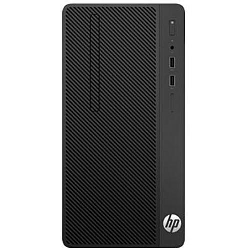 HP 280 G3 SFF I3-8100 4GB 1TB FREEDOS