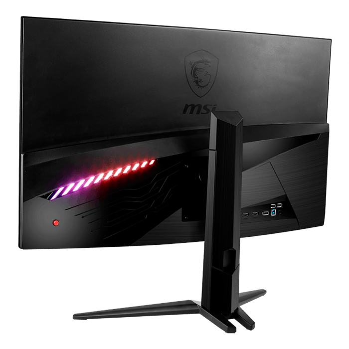 MSI MONITOR GAMER 27 G27C2 LED FHD CURVO 144HZ DVI HDMI DP