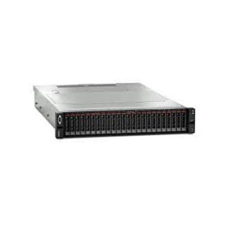 LENOVO THINKSYSTEM SR650 XEON SILVER 4114 10C 2.2GHZ 1X16GB