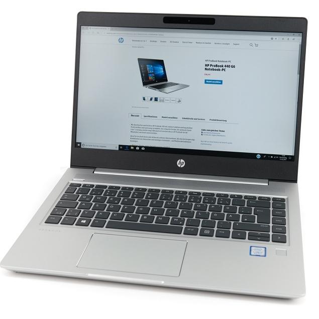 HP PROBOOK 440 G6 I7-8565U 1TB 8GB 14 W10P