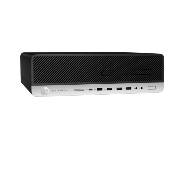 HP ELITEDESK 800 G4 SFF I5-8500 8G 1TB W10P