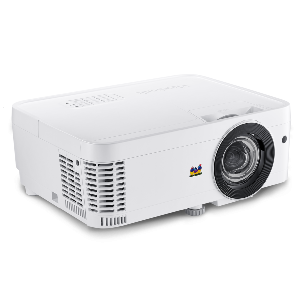 PROY VIEWSONIC WXGA T.CORTO 3500L VGAX2 HDMIX2