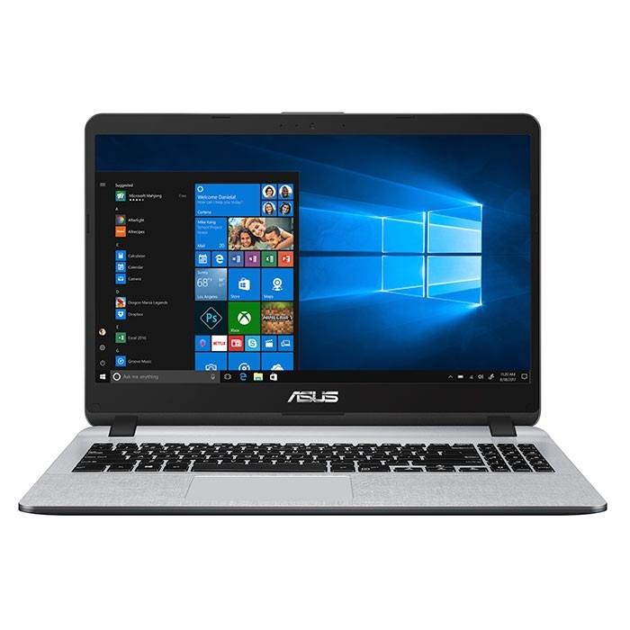 ASUS X507UB-BQ007T I5 7200U 1TB 8GB 15 W10 NVIDIA MX110 2GB