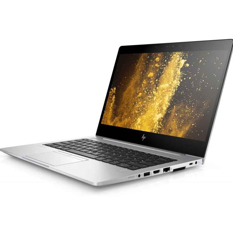 HP ELITEBOOK 830 G5 I7-8550U 256GB SSD 8GB 13.3 W10P