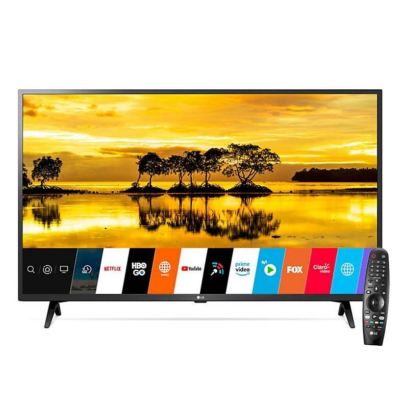 LG SMART TV 32 1366X768 HDMI USB BLUETOOTH WIFI
