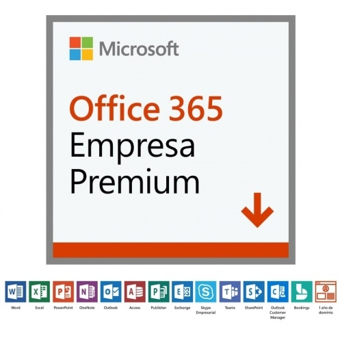 MICROSOFT ESD OFFICE 365 BUS PREM MAC/WIN ALL LANGUAJES