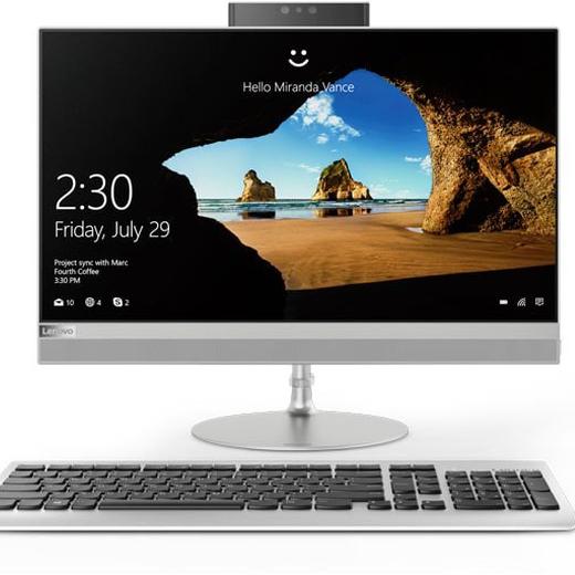 LENOVO AIO 520-22AST AMD A9-9420 4GB 1TB 21.5W10H
