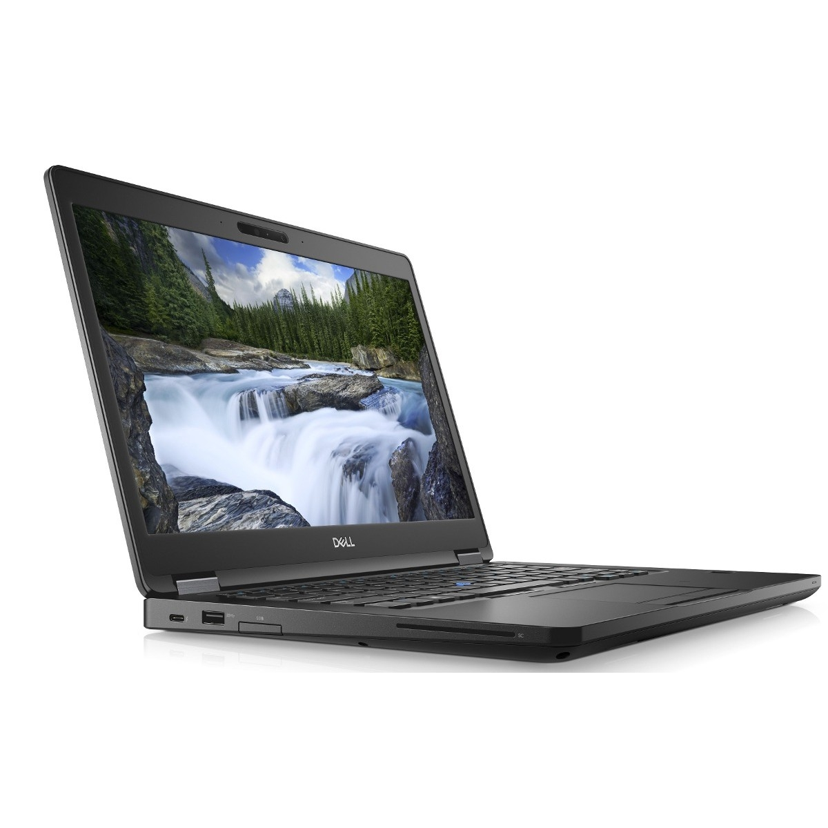 DELL LATITUDE 5490 I7-8650U 14 8GB 256GB SSD W10P