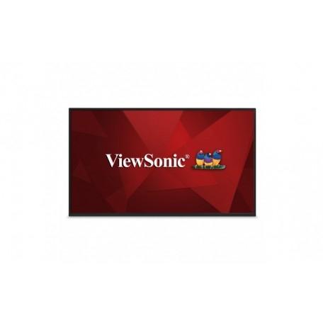 VIEWSONIC COMERCIAL 49 1920X1080 VGA HDMI DVI DP RJ45 RS232