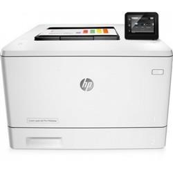 HP LASERJET PRO COLOR M454DW 28PPM USB WIFI