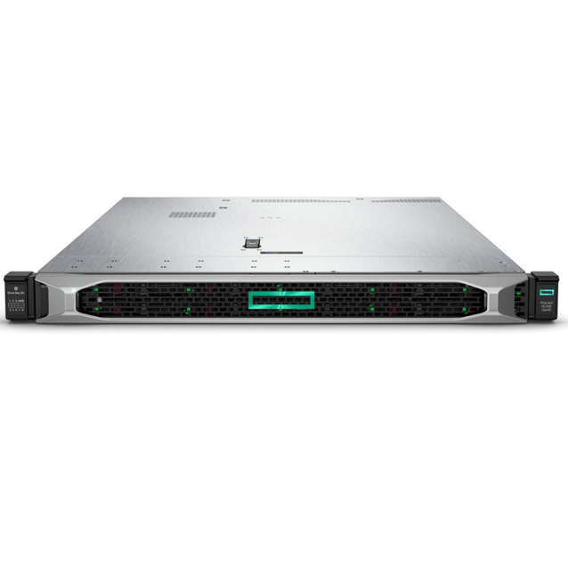 HPE PROLIANT DL360 GEN10 5118 1P 32G 8SFF WW SVR