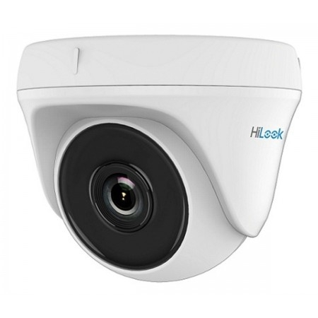 "HILOOK DOMO IP 2MP LF 2.8MM POE IR 30MT EXTERIOR IP67 SENSOR CMOS 1/2.8"" 1920X1080 30FPS"