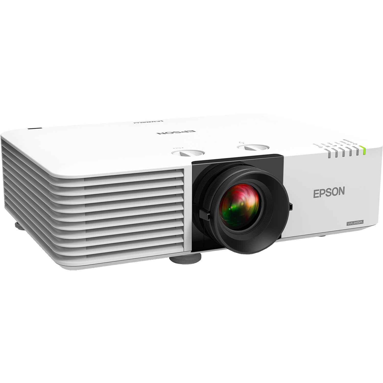 EPSON POWERLITE L510U WUXGA LASER 5000L WUXGA 2HDMI LENTE Y FOCO MANUAL